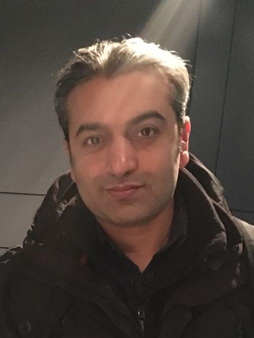 Umar Farooq Khawaja